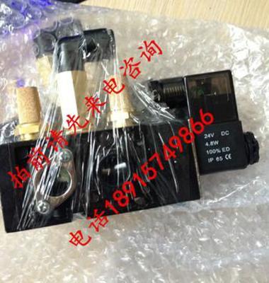 HNS523S3B台湾中日HINAKA电磁阀图片/HNS523S3B台湾中日HINAKA电磁阀样板图 (1)