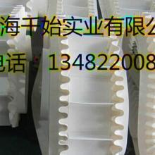 供应pvc食品裙边输送带 工业皮带批发