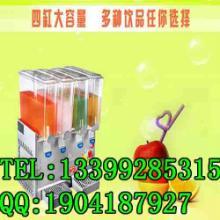 供应西安果汁饮料生产设备丨