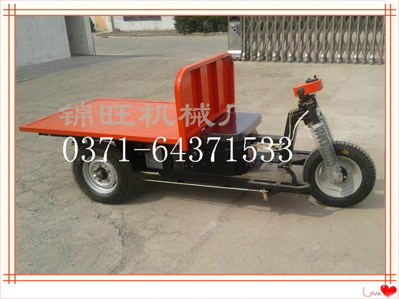 锦旺牌162通用型电动平板车参数与电动平板车特点
