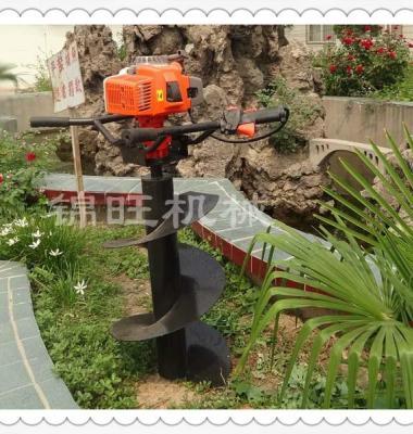 小型挖坑机图片/小型挖坑机样板图 (4)