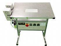 供应手动点焊机适用于多层各种制卡张料的对位点焊加工批发