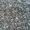 石家庄鹅卵石滤料图片