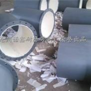 供应内衬陶瓷管道 山西榆林氧化铝陶瓷复合耐磨弯头厂家批发