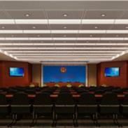 宜昌办公楼装修设计图片
