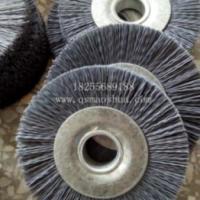 供应磨料丝轮刷