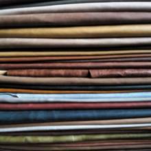 供应猪巴革,内里皮,1.0mm修面皮,修面皮,黑色磨砂皮,马靴皮图片