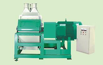 厂家直销麸皮粉碎机价格适中的麸麸皮粉碎设备骾