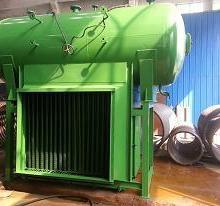 供应无锡威圣泰余热回收蒸汽发生器威圣泰余热回收蒸汽发生器适应化工批发