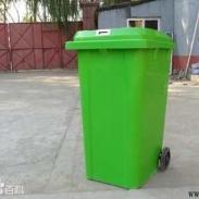 潍坊200L塑料垃圾桶批发价格图片