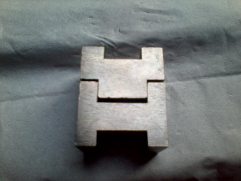 供应焊接夹具限位块