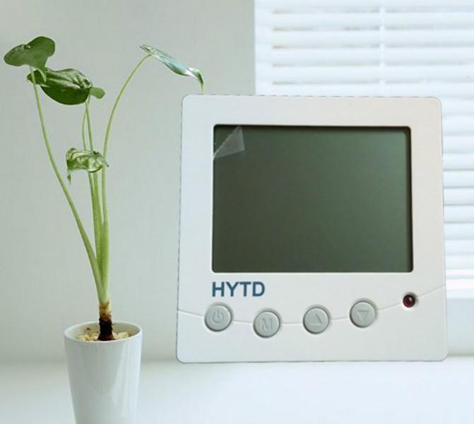 【华阳天地厂家直销】HY329DH电采暖温控器 地暖温控器 16A