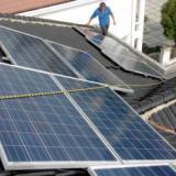 供应苏州家用4KW太阳能发电系统