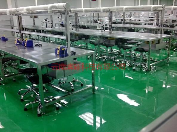 供应树脂玻璃钢地坪