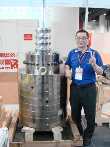 供应台湾高产模头