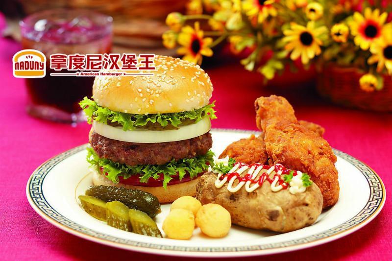 Xi食品博览会小吃培训
