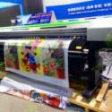 普捷UV卷膜机图片