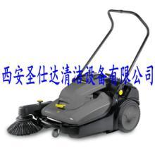 供应西安凯驰城市清扫车供应商及报价图片