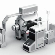 供应中山农机配件设计收获机配件设计,中山农机配件工业设计图片