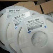 专业代理原装三星陶瓷贴片电容图片