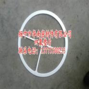 PTFE垫片挡圈联系电话图片