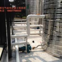 供应上海5P空气能热水器
