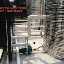 供应上海空气源热水工程系统报价