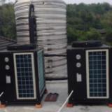 供应丽水空气源热水工程系统
