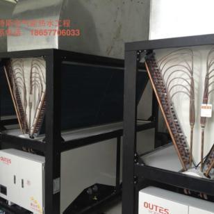 20P/12-15-20吨空气能热水工程图片