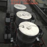 中广欧特斯空气源中央热水系统图片