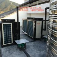 杭州10P空气能热水器图片