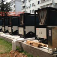 杭州5P/3-5吨空气能热水工程图片