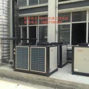 欧特斯空气能热水器厂家图片