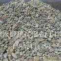 山西5-8cm河卵石图片