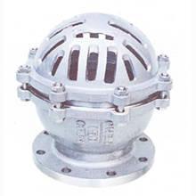 供应碳钢法兰底阀H42H-6C