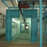 供应喷粉生产线,东莞的喷粉生产线最好,西力专业定做喷粉生产线