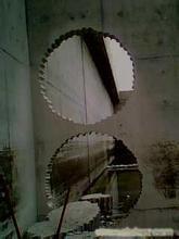 绳锯桥梁切割拆除/ 绳锯切割/混凝土切割/混凝土拆除/