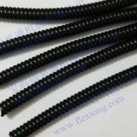 供应低烟无卤包塑金属波纹管,穿线包塑软管厂家,阻燃包塑蛇皮管