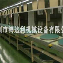供应家电组装生产线,电子电器组装生产线 ,广东家电组装生产线