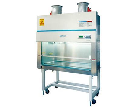 供应二级生物安全柜全排型BHC-1300IIB