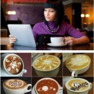湖南长沙咖啡拉花职业培训图片