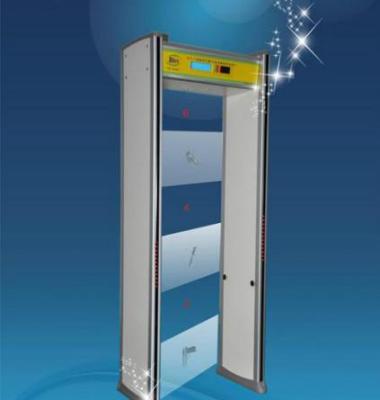 室内安检门图片/室内安检门样板图 (2)