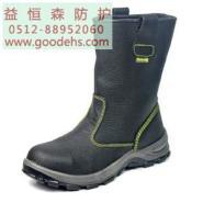 苏州劳保用品E301404防滑安全靴图片