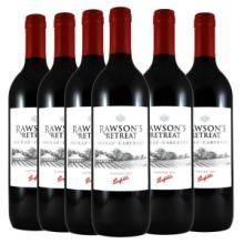 澳洲奔富洛神上庄加本力干红葡萄酒报价
