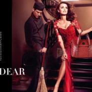奢华气质欧美女包手提包斜跨包图片