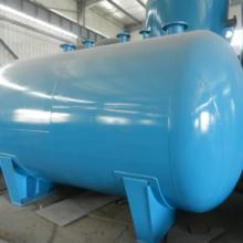 供应厂家直销卧式低压蒸气罐