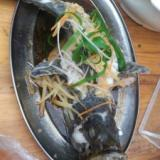 供应三亚海鲜石斑鱼  阿浪家海鲜加工店  海鲜加工
