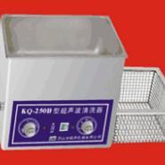 舒美超声波清洗器KQ-200KDB图片