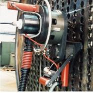 管板自动焊机TIG20/160宝利苏迪图片