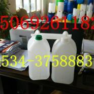 10KG车用尿素溶液塑料桶供应商价格图片